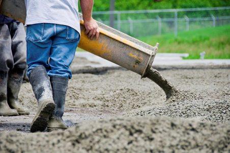 cementwork